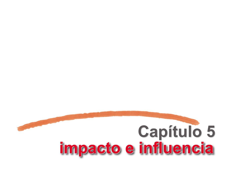 Capítulo 5 impacto e influencia