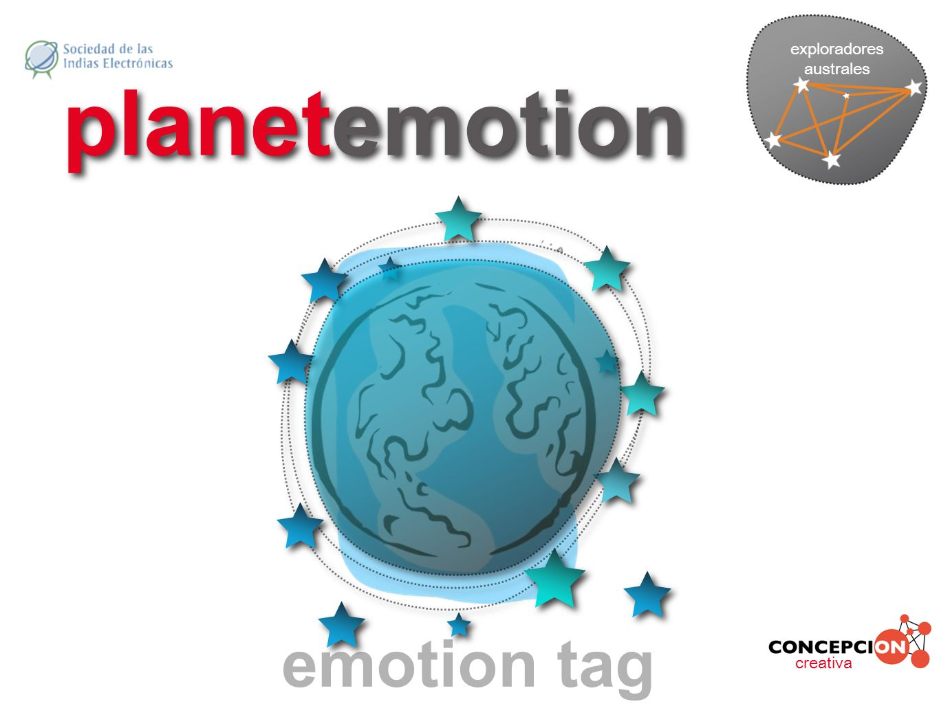 exploradores australes planetemotion creativa emotion tag