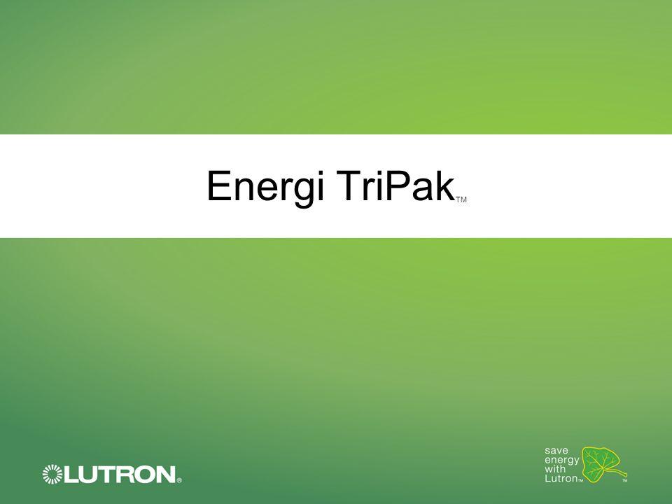 Energi TriPakTM
