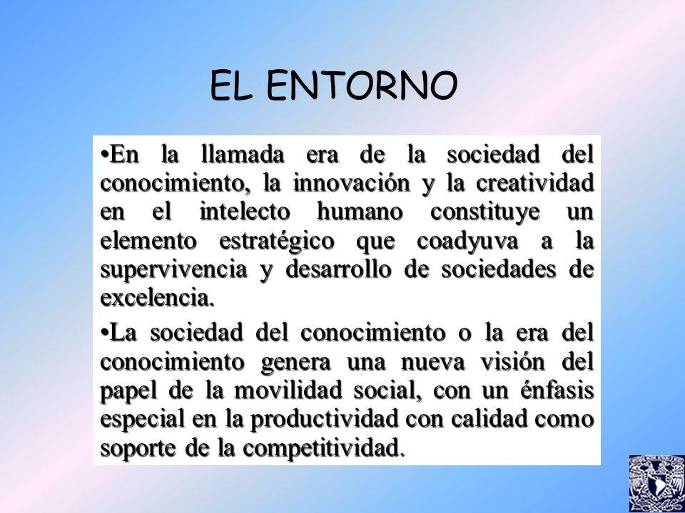 EL ENTORNO