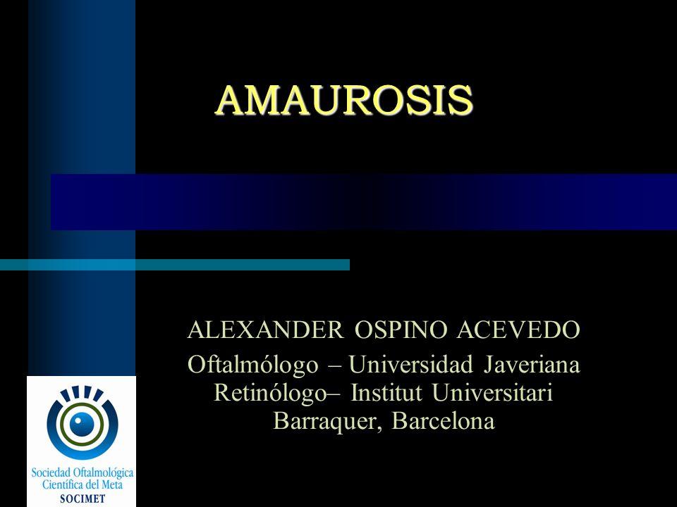 ALEXANDER OSPINO ACEVEDO