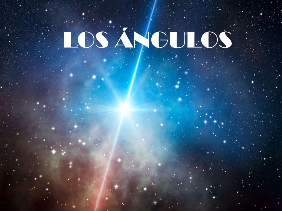 LOS ÁNGULOS