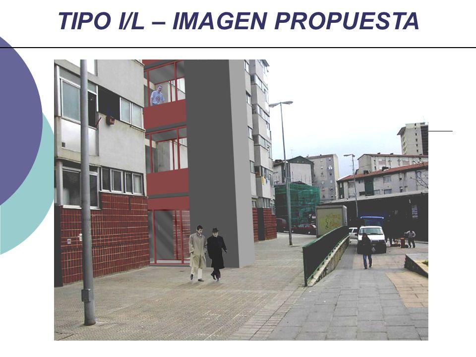 TIPO I/L – IMAGEN PROPUESTA