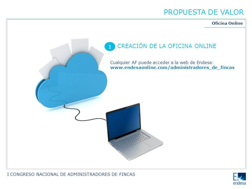 presentaci n de la propuesta de valor ppt descargar ForOficina Endesa Online