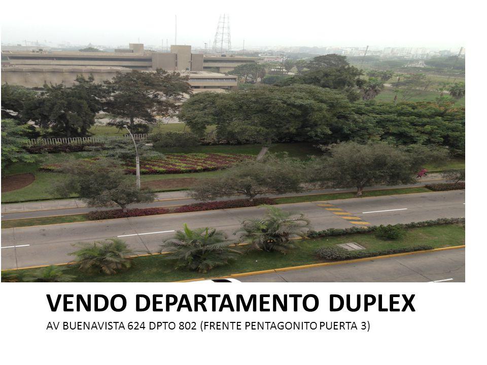 Vendo Departamento Duplex Ppt Descargar