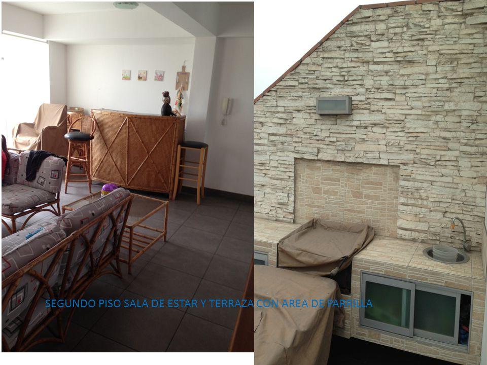 Vendo departamento duplex ppt descargar for Sala de estar segundo piso