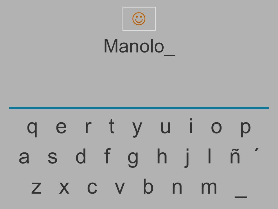  Manolo_. q e r t y u i o p.
