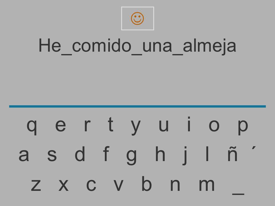 He_comido_una_almeja