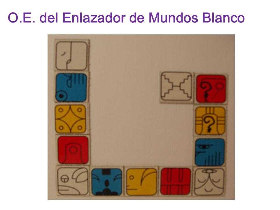 O.E. del Enlazador de Mundos Blanco