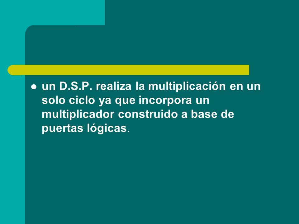 un D.S.P.
