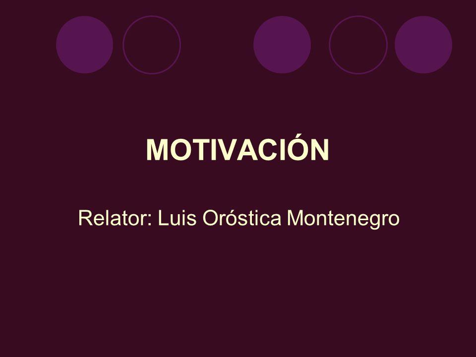Relator: Luis Oróstica Montenegro