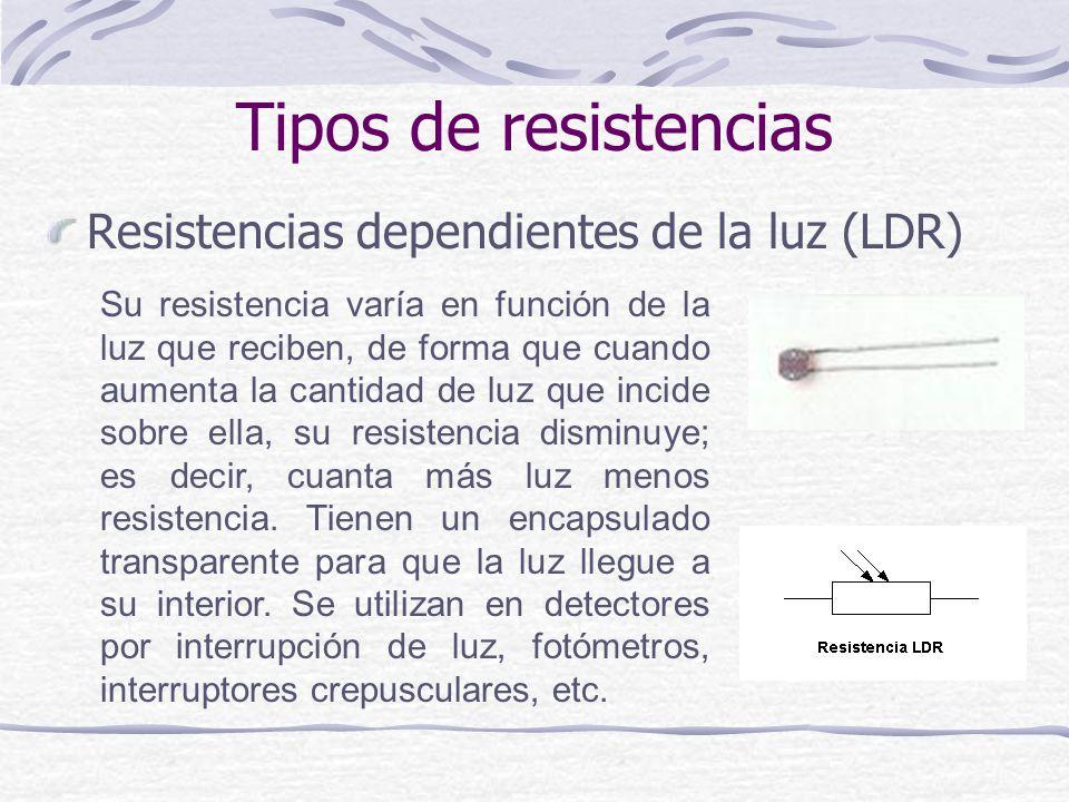 Electricidad y electr nica ppt descargar - Tipos de interruptores de luz ...