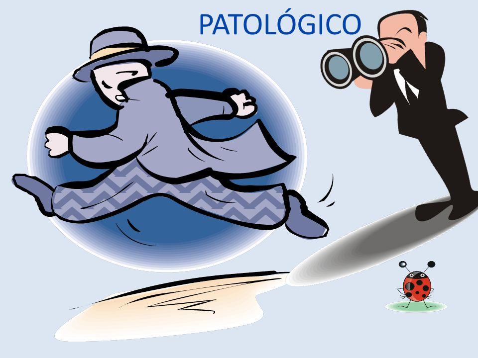 PATOLÓGICO p
