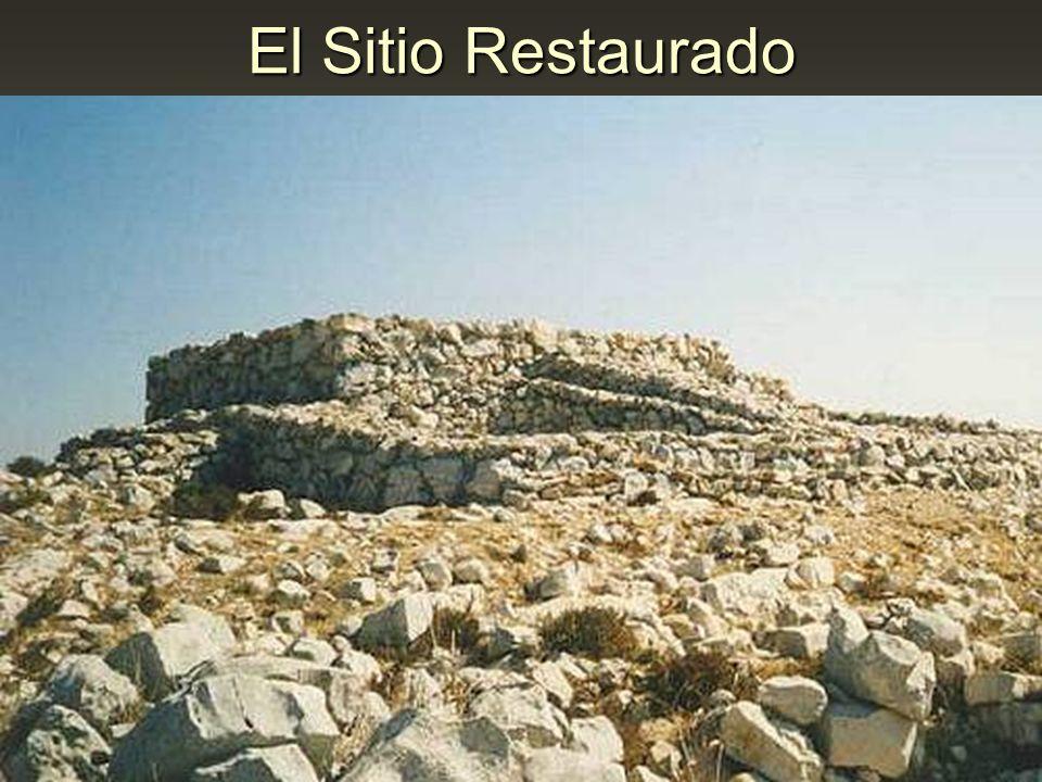 El Sitio Restaurado