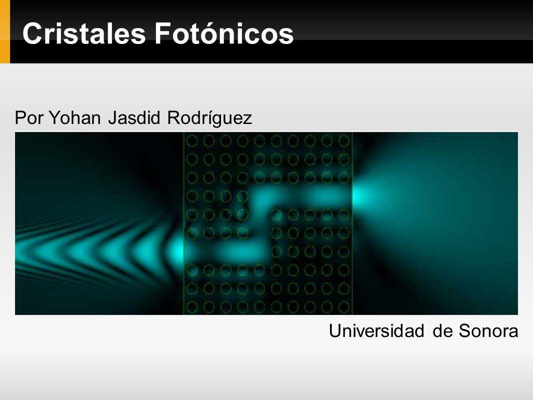 Por Yohan Jasdid Rodríguez