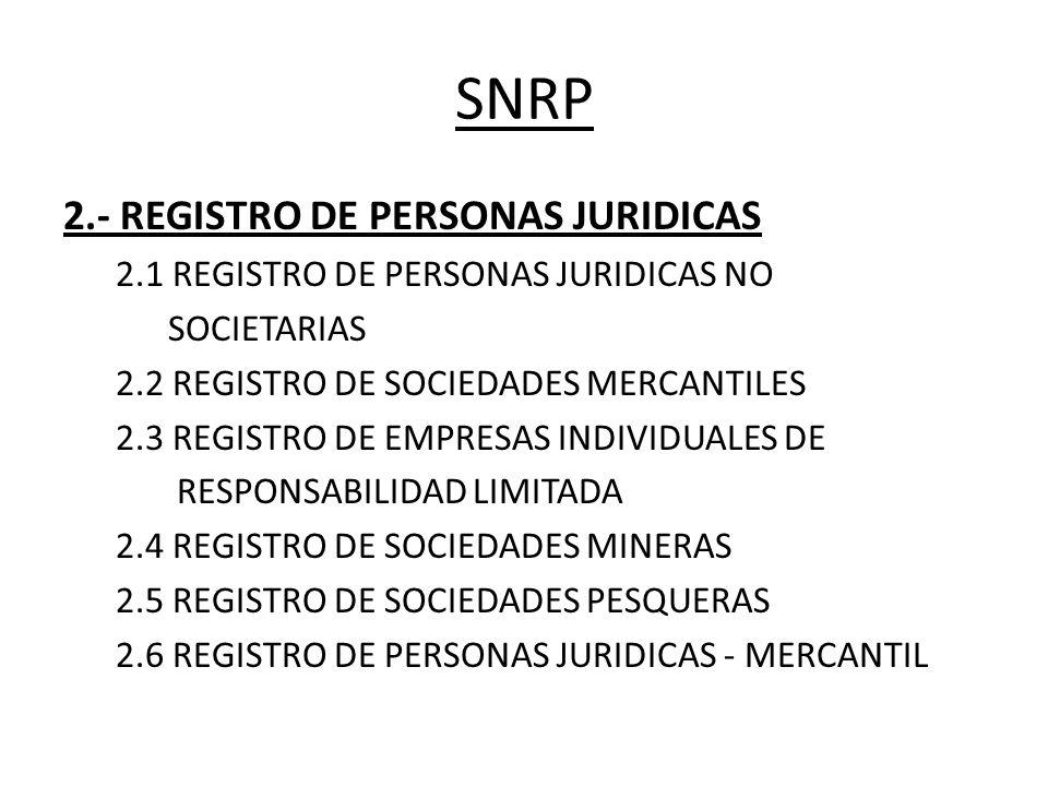 Derecho registral y notarial ppt descargar - Registro mercantil de bienes muebles ...