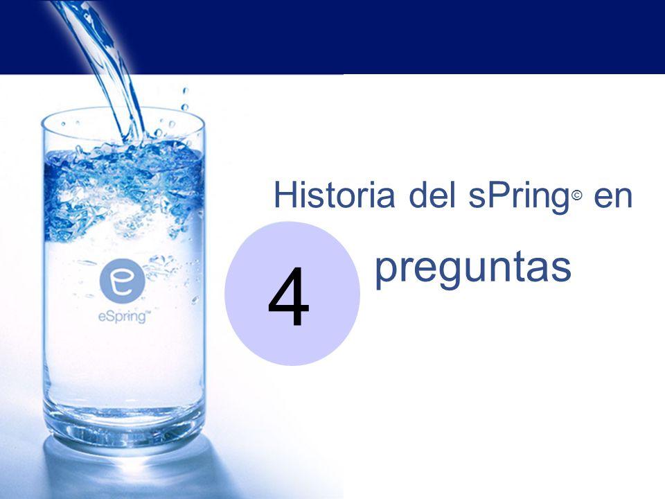Historia del sPring© en