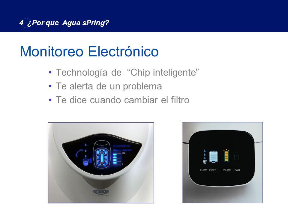 Monitoreo Electrónico