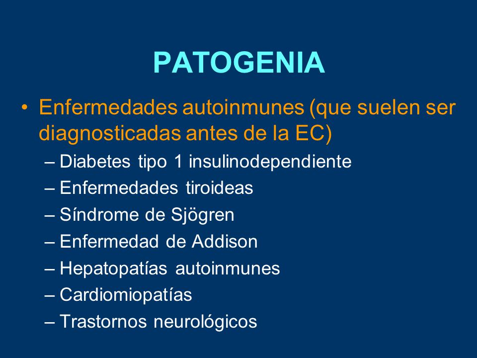 ASPECTOS CLINICOS DE LA ENFERMEDAD CELIACA - ppt video