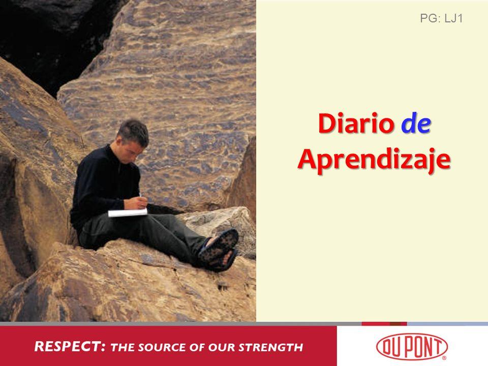 PG: LJ1 Diario de Aprendizaje