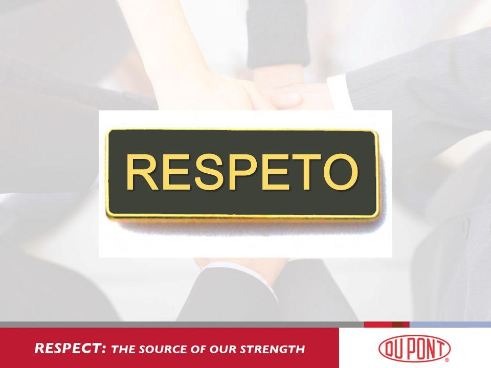 RESPETO 35