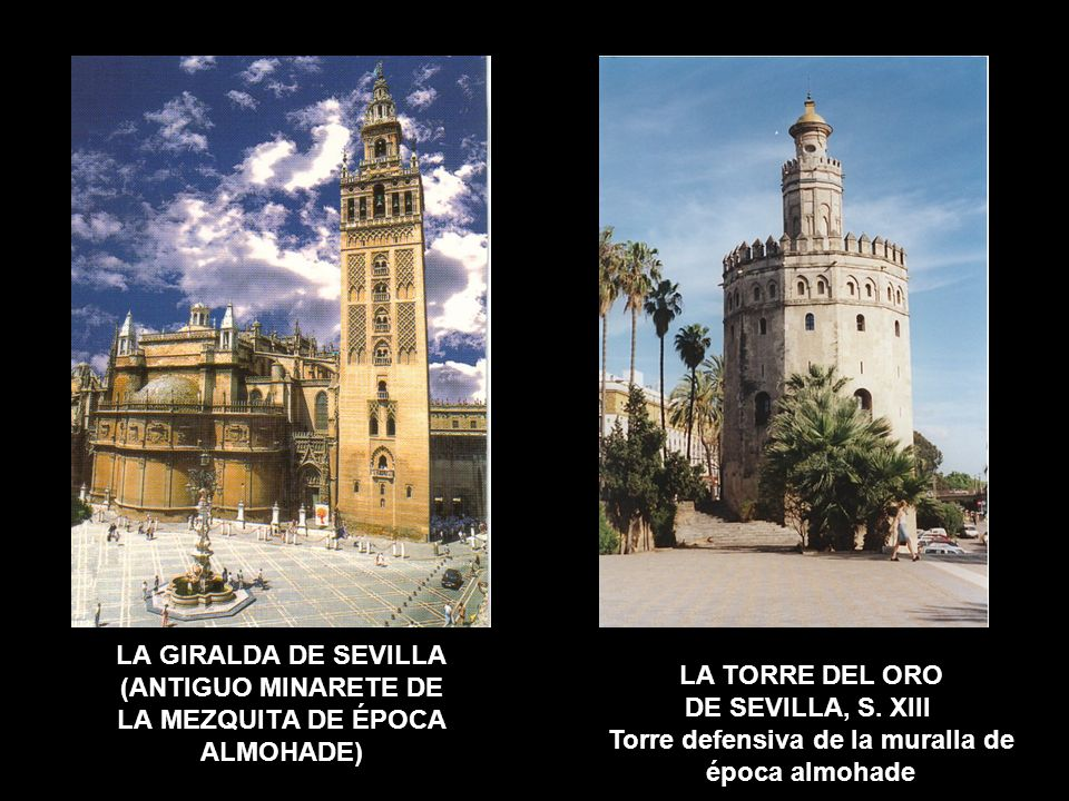 Torre defensiva de la muralla de