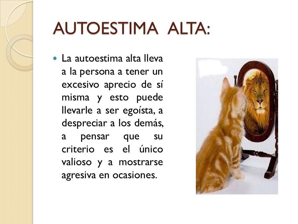 La Autoestima Alta Definicion – Pretty Girls