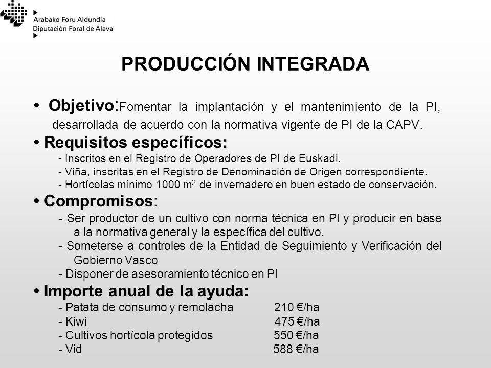 23/03/2017PRODUCCIÓN INTEGRADA.