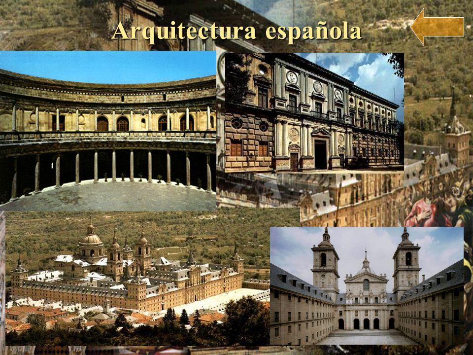 Humanismo y renacimiento ppt descargar for Arquitectura espanola