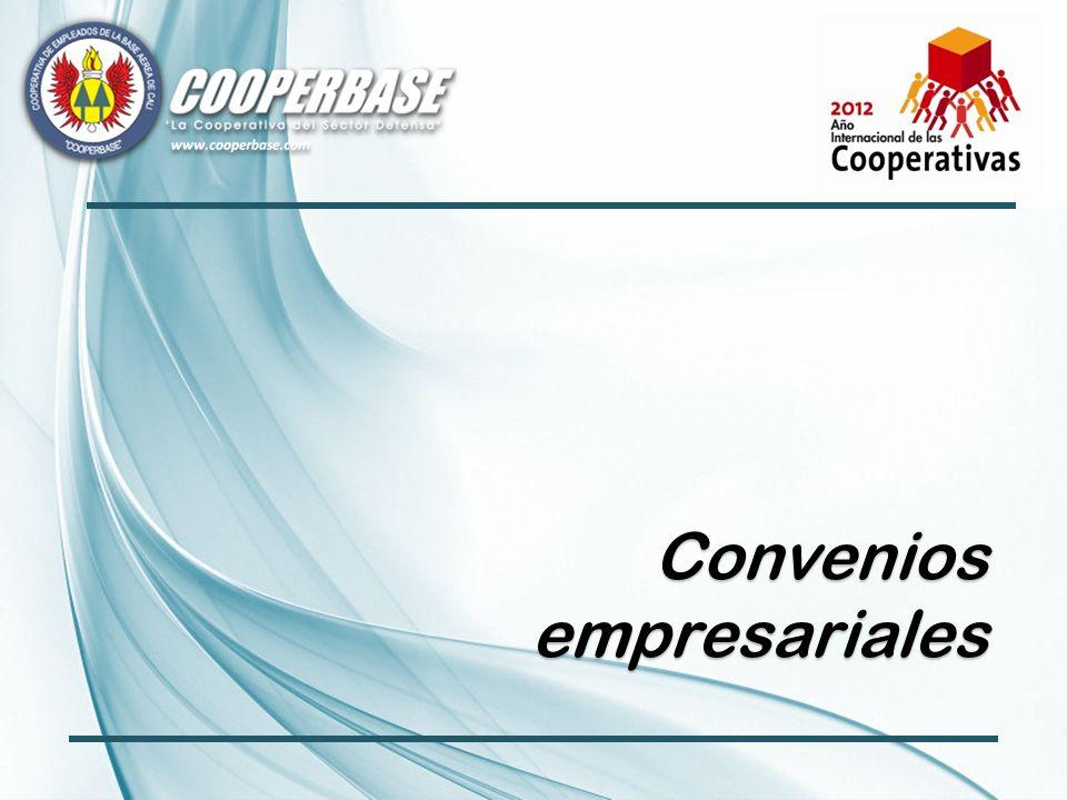 Convenios empresariales