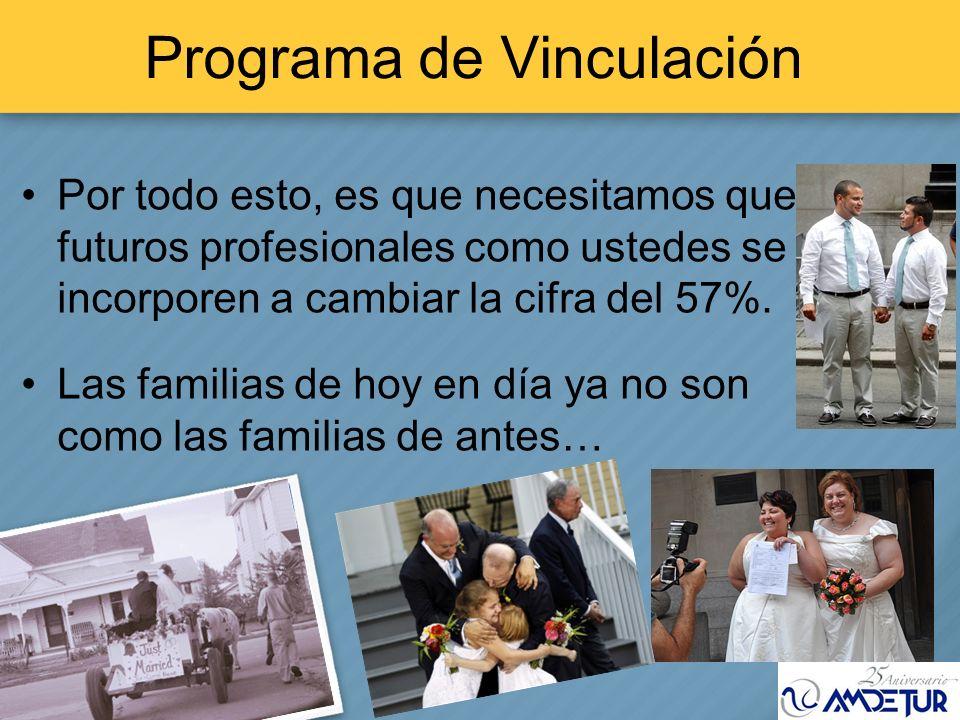 Programa de Vinculación