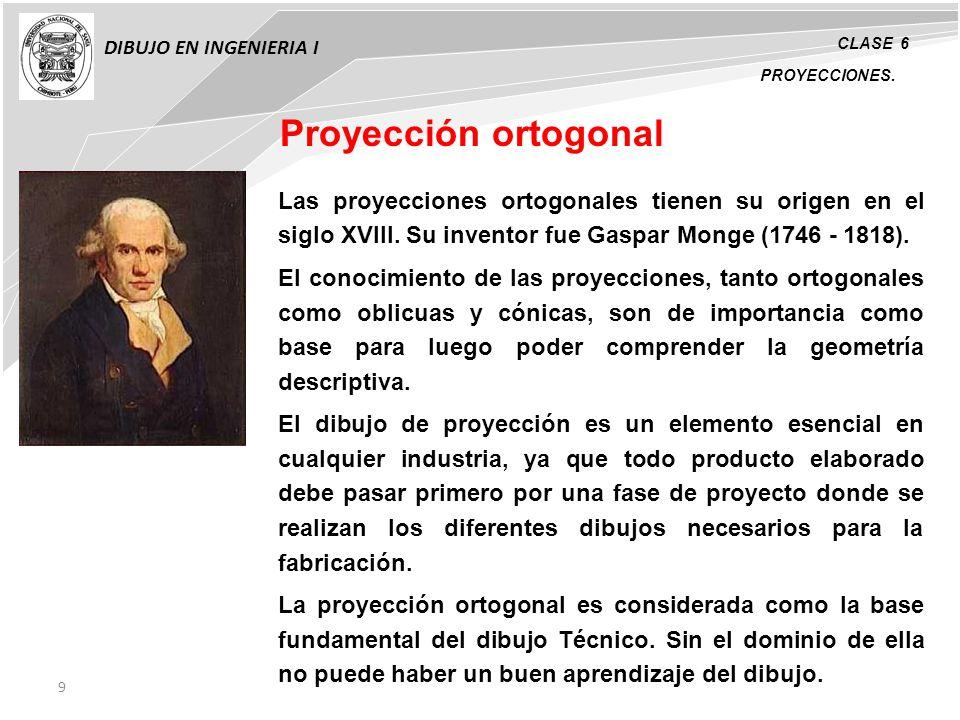 TEORIA DE LAS PROYECCIONES  ppt video online descargar
