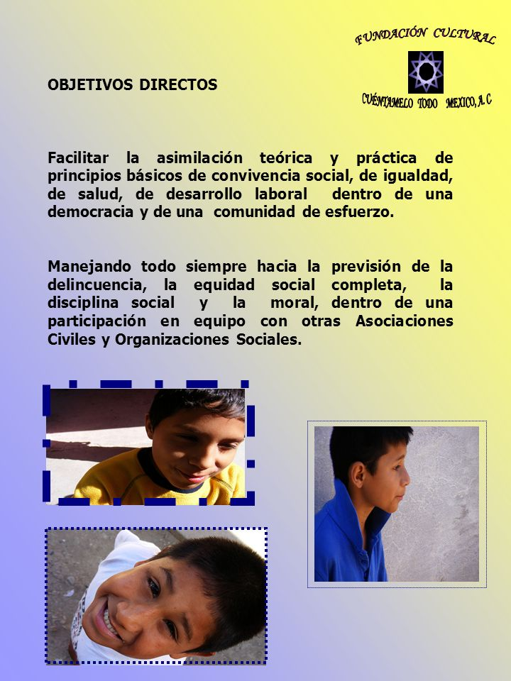 CUÉNTAMELO TODO MEXICO, A. C.