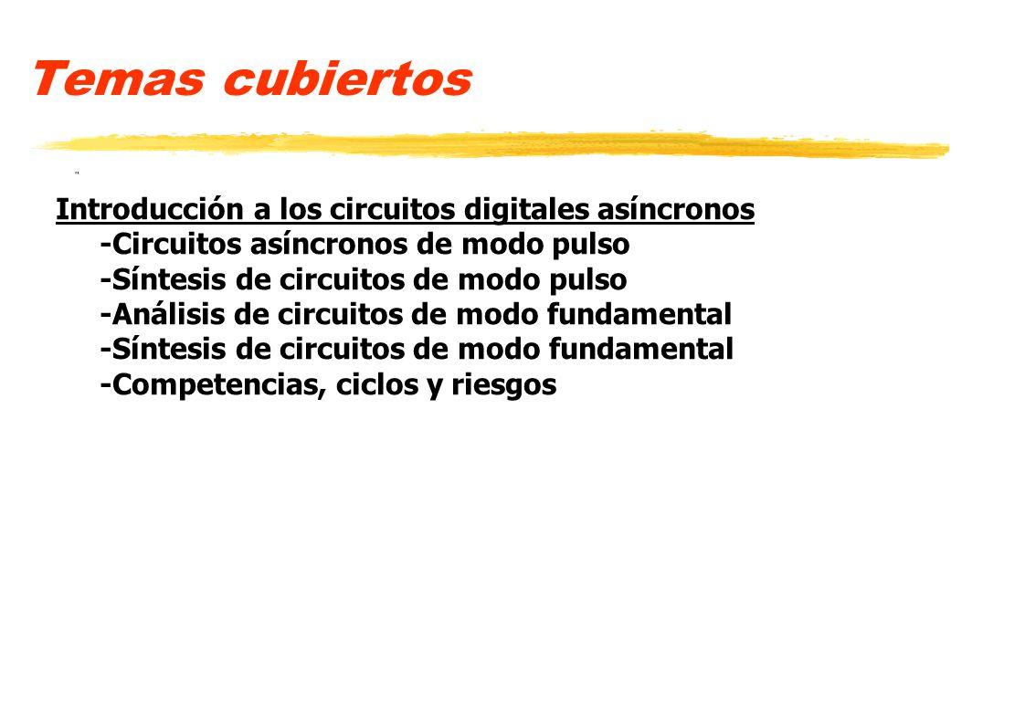 Curso Circuitos Digitales I Ppt Descargar