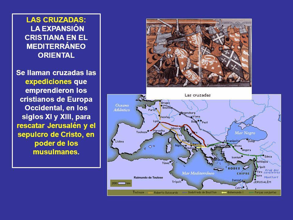 CRISTIANA EN EL MEDITERRÁNEO