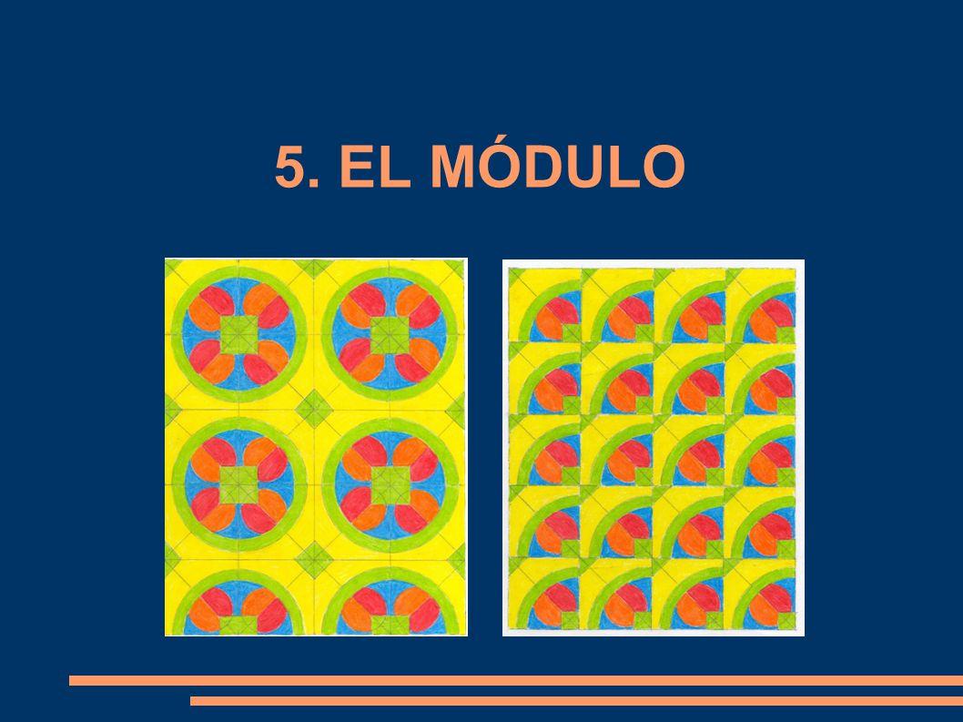 5. EL MÓDULO