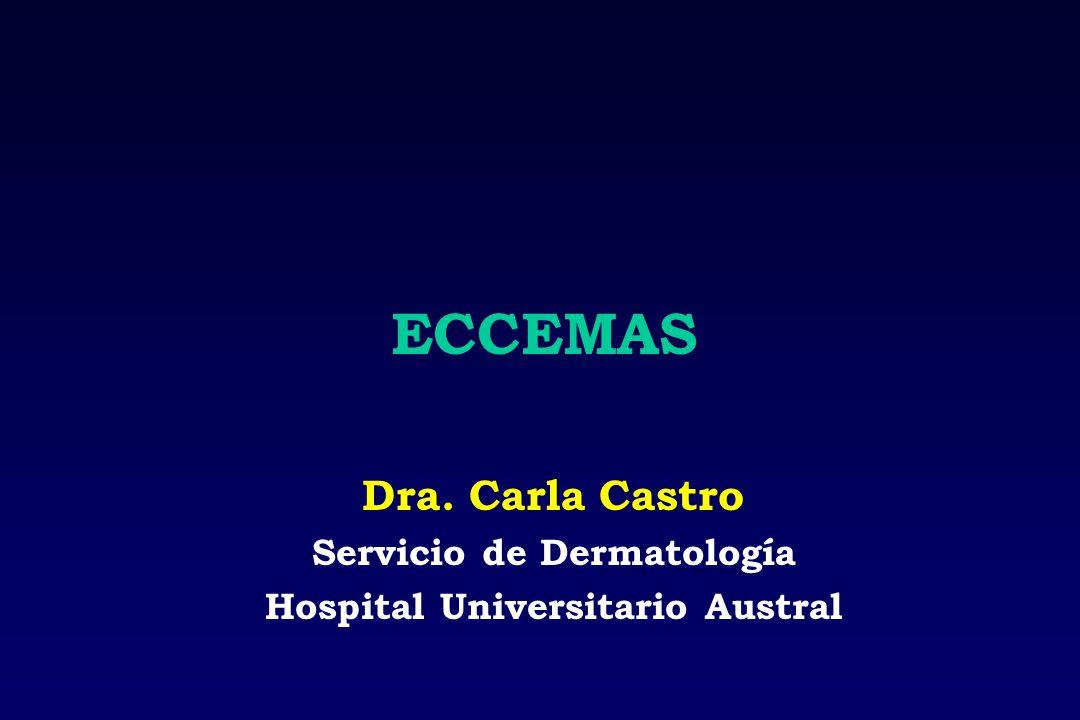 Servicio de Dermatología Hospital Universitario Austral