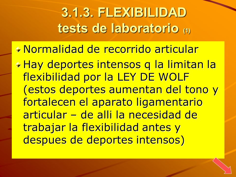 FLEXIBILIDAD tests de laboratorio (1)