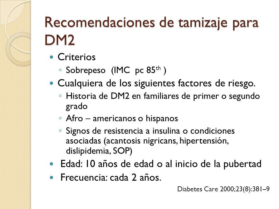 DIABETES MELLITUS EN LA EDAD PEDIÁTRICA - ppt descargar
