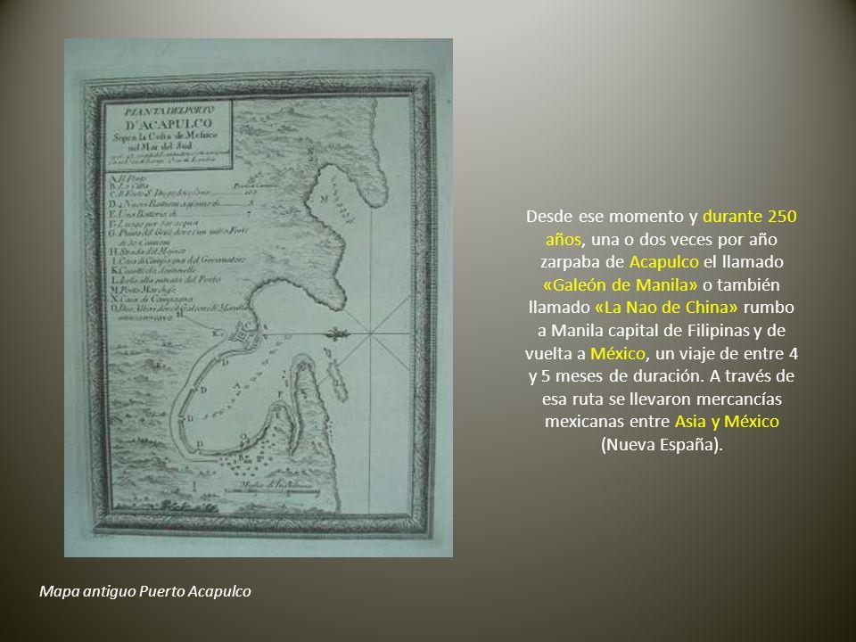 Galen de Manila 200 Aniversario del cierre de esta ruta  ppt