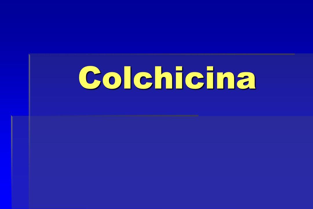 Colchicina