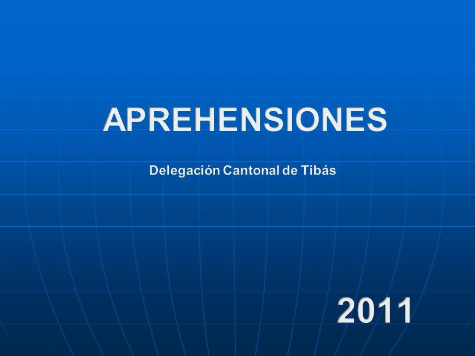Delegación Cantonal de Tibás
