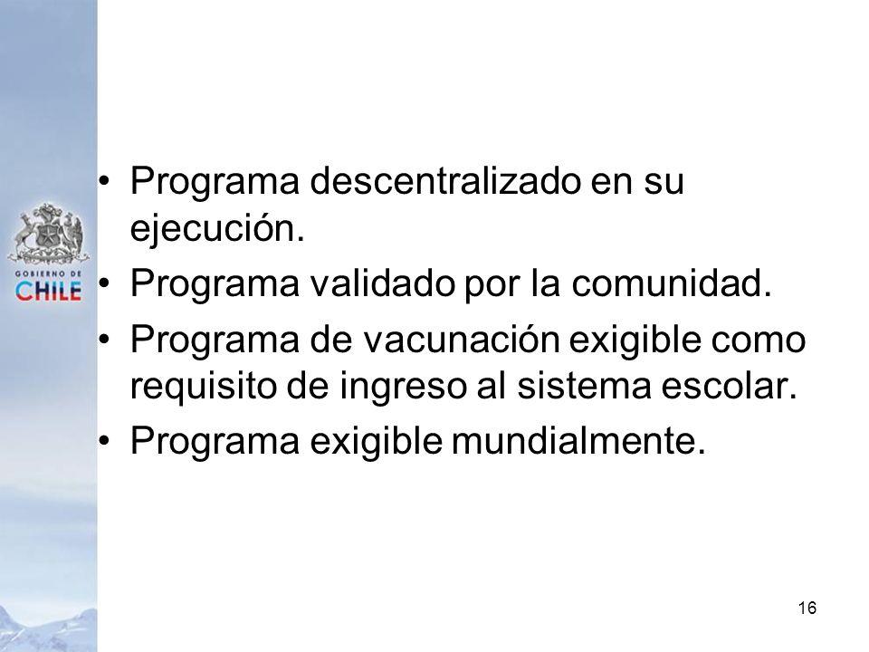 Programa descentralizado en su ejecución.
