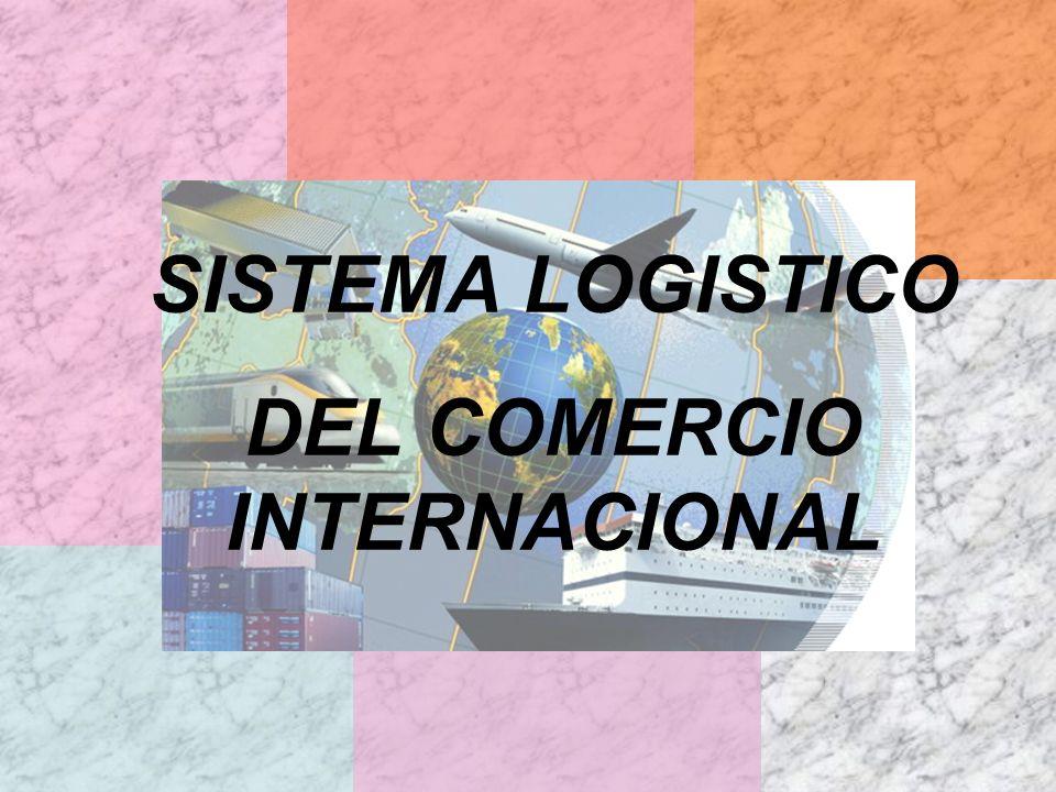 SISTEMA LOGISTICO DEL COMERCIO INTERNACIONAL