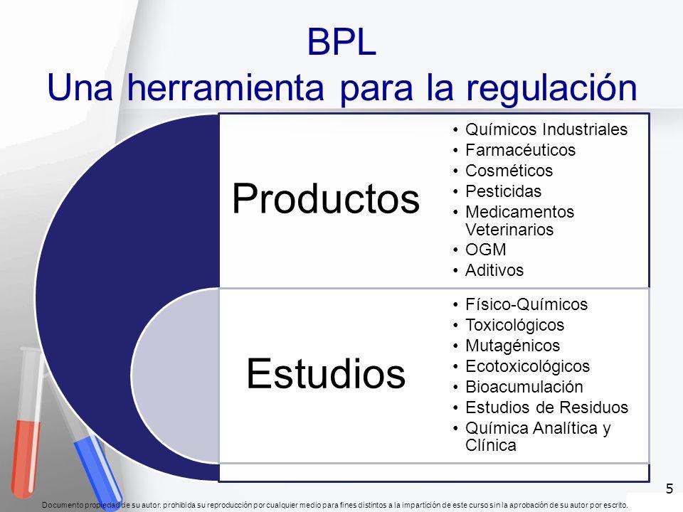 BPL Una herramienta para la regulación