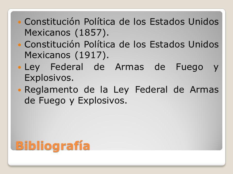 Constitución Política de los Estados Unidos Mexicanos (1857).