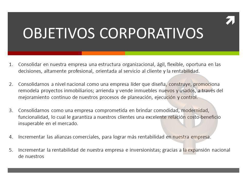 objetivos corporativos de zara Mision vision y objetivos corporativos empresa  somos una empresa que se preocupa por que los clientes disfruten de nuestro trabajo mediante la innovación, .