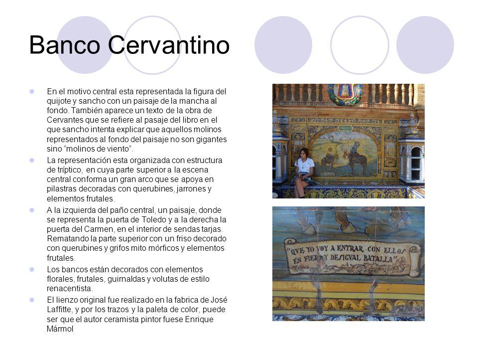 Banco Cervantino