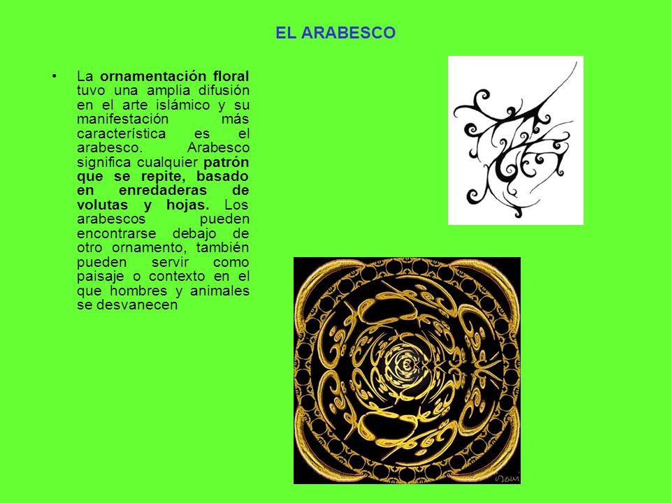EL ARABESCO