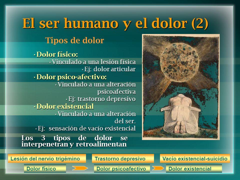 El ser humano y el dolor (2)